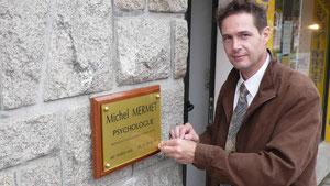 Michel Mermet Psychologue