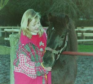 Limbo und ich 1994