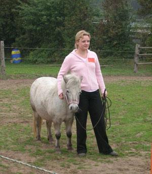 Tammy und ich 2006