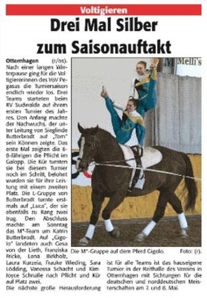 Neustädter Zeitung 16.04.2011