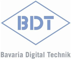 Bavaria Digital Technik GmbH