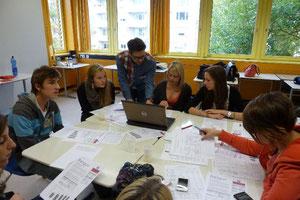 Diskussion über Etatplanung des Landes