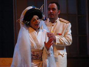 Pinkerton- Madama Butterfly 2008