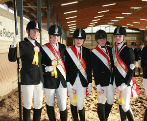 Die Sieger 2012