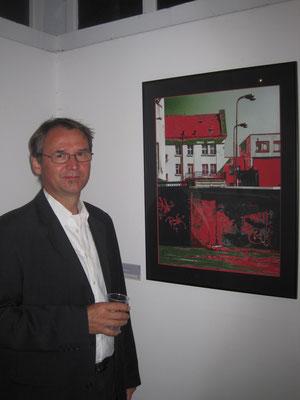 Gerhard W. Schmidbauer