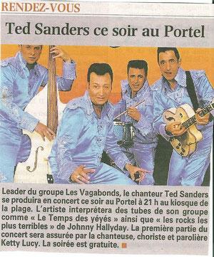 LE PORTEL 7Aout 2010