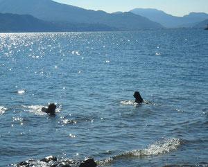 am Lago