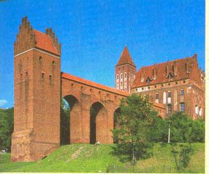 Marienwerder Данцкер 1998