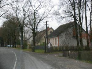 2009 г  Тимофеево - Sandkirchen  улица