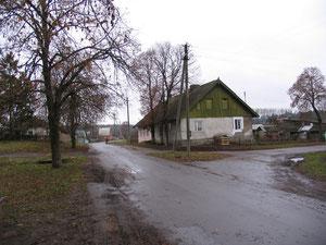 2009 г 11 нояб  Большое село  Унтер Айсельн