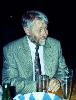 Бонн 1997 проф.   Удо Арнольд бывший президент Международной комиссии по изучению истории НО.