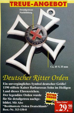 В конце 90х годов в Германии можно было купить вот такой значёк.