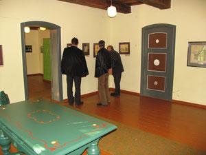 Чистые Пруды музей Донелайтиса