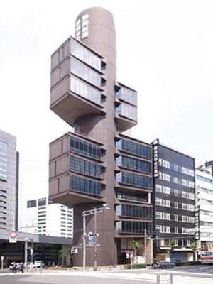 静岡新聞東京支社