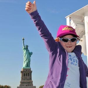 Lina und die Liberty