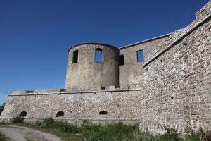 Ruine Borgholm