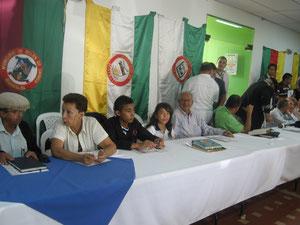 ENCUENTRO NACIONAL DE ESCRITORES-LA CASONA PEREIRA