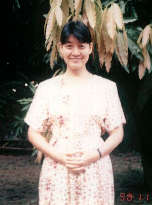 Ms. Takeda in Thailand