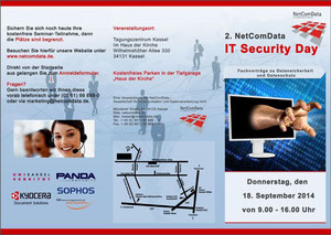 IT Security Day