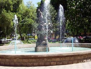linares ciudad chile: