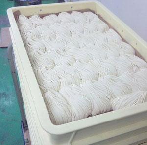 がんこ屋少加水熟成麺