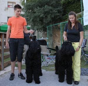 Barin Biserni Bella Fantasia + Gordian