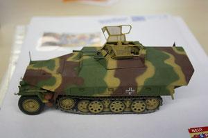 Sd.Kfz. 251/ 22