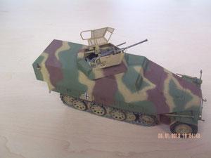 Sd.Kfz. 251 / 22