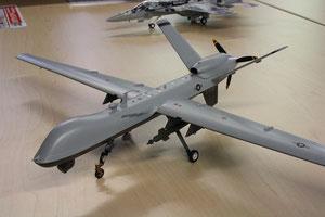 MQ - 9 Reaper