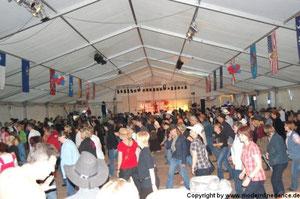 Spreewald-Event 2008
