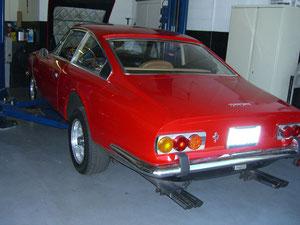 68 FERRARI 365 GT 2+2