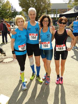 Unser Mixed Team auch in Württemberg erfolgreich