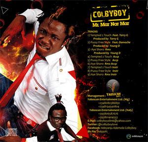 Colbyboy