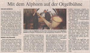 Rheinische Post 18.08.2012