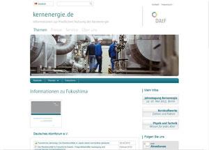 kernenergie.de