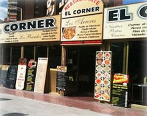 Restaurante El Corner Benidorm