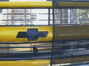 Chevy 1999 Silverado