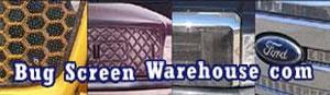 Bug Screen Warehouse com