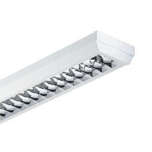 Philips Anbauleuchte für TL-D Lampen TCS198-1XTL-D58WHFP-C6-1000LR 69499300