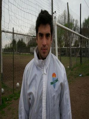 Fernando Escobar