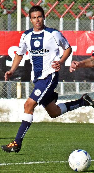 Rodrigo Vedoya