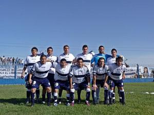 Septiembre: Copa Argentina y debut  TAB