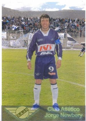 Raul Loncon