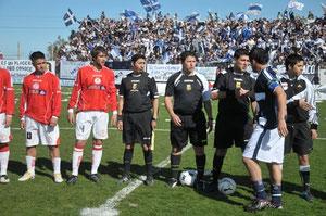 Clasico 2010