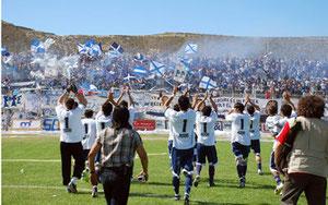 Club Atletico Jorge Newbery Comodoro Rivadavia