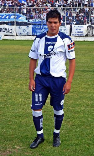 Rodrigo Cárcamo