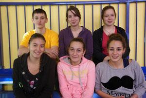 Championnat Départemental 86 - Poitiers - 25/11/2012