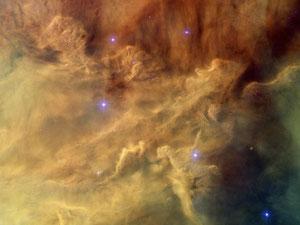 Hubble bosse toujours bien