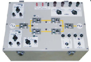 U-PAC試験器