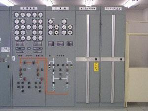 電力シミュレータ